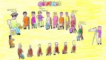 Campagna di Crowdfunding: GIROTONDO