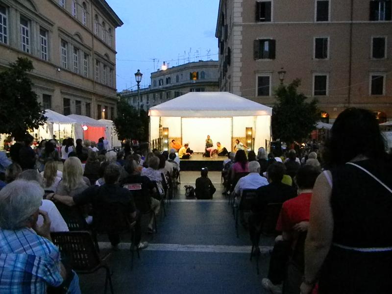 San Lorenzo in piazza